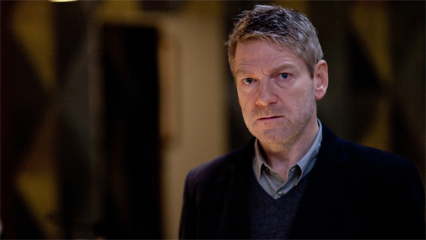 Kenneth Branagh returns to his Emmy-nominated role as the soul-searching Swedish cop