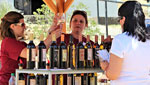 Arizona residents speak about the wine industry in our state and the 30th Anniversary Harvesting of the Vine Fine Wine Festival to be held on Saturday and Sunday Sep 29 and 30 in the village of Elgin.