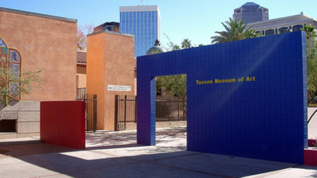 Tucson Museum of Art Spotlight