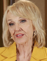 Jan Brewer 01.18.13 portrait