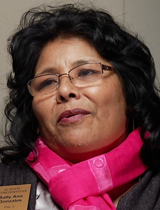 Rep. Sally Ann Gonzales portrait