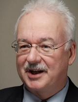 John Kavanagh portrait