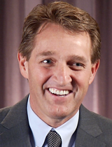 Jeff Flake 01.25.13 portrait