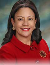 María Sheehan portrait