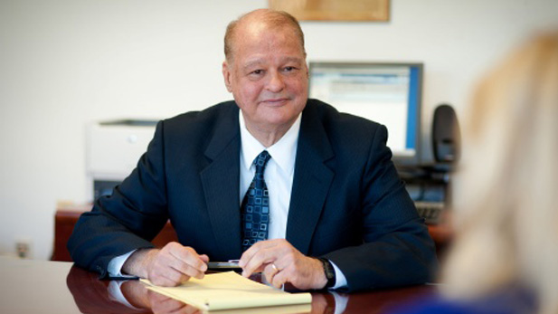 Attorney General Tom Horne.