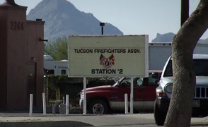 Firefighters Hall
