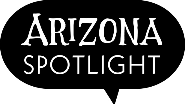 arizona spotlight logo spotlight