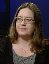 Dr. Kate Kenski