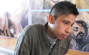 Bryan Luis Lopez
