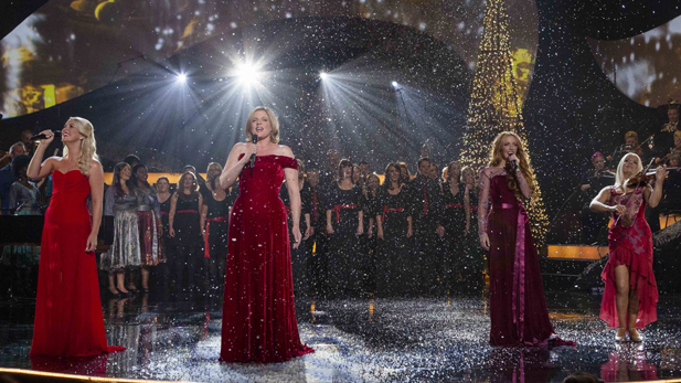 celticwoman_home_xmas_red_dress_spot - Celtic Woman Home For Christmas