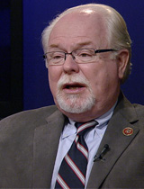 Ron Barber Vets AZ Week portrait