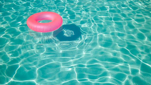 pool spot