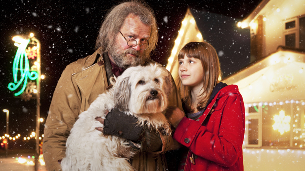 Duchess (PUDSEY), Chloe (NELL TIGER-FREE), Mr Stink (HUGH BONNEVILLE)