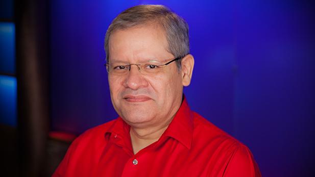 Jacobo Ramirez