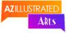 azill arts flag