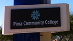Pima Community College, PCC.