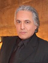 Robert Beltran Portrait