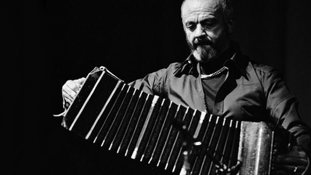 Ástor Piazzolla Spotlight