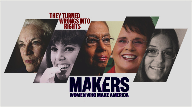makers women who made america