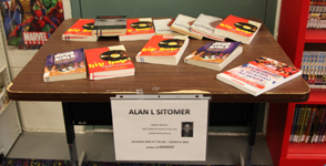 alan sitomer books focus medium