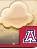 UA dust storm app portrait