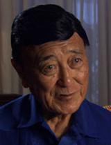 Hank Oyama portrait