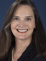 Suzanne Miles portrait