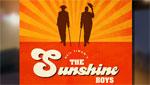 Arizona Theater Company has a new production of Neil Simon's entitled 'The Sunshine Boys'.