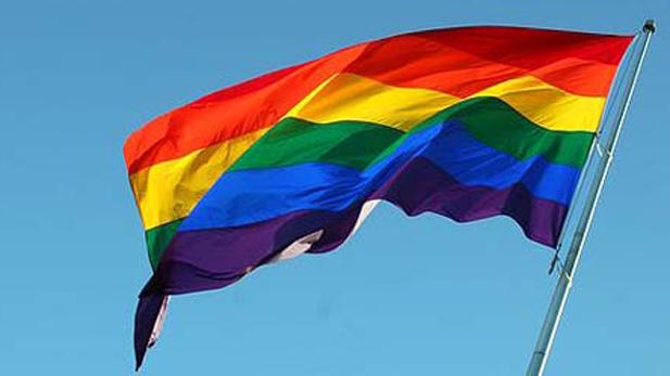 LGBT Flag Spotlight