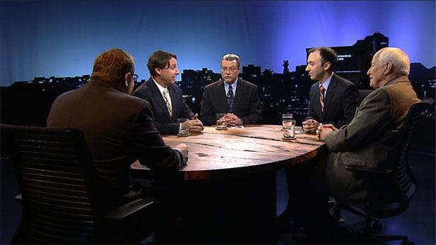 The Political Roundtable discusses marriage equality, immigration reform and the future of Social Security.