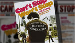 Jeff Chang, author of Can't Stop, Won't Stop, A History of The Hip Hop Generation, discusses how his book depicts how the movement came to define entire generations of young people.