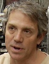 Wayne Belger portrait