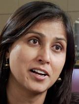 Gupta portrait