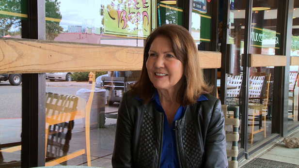 State representative Ann Kirkpatrick, talks about the recent changes in congress as well as the new found bipartisanship that is happening in the freshman class.