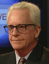 Bruce Wheeler portrait