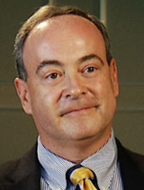 Clint Bolick portrait