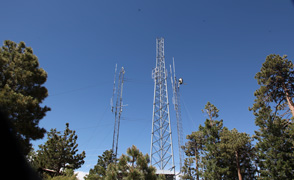 Mt Lemmon Towers