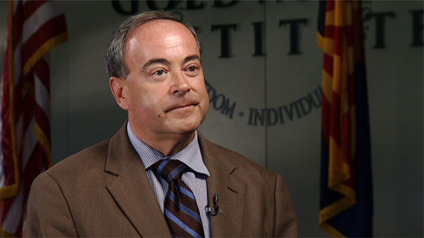 Clint Bolick, Goldwater Institute lawyer, appointed to Arizona Supreme Court.
