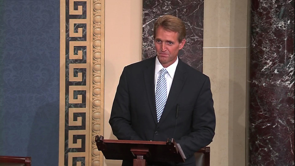 FLAKE SPEECH