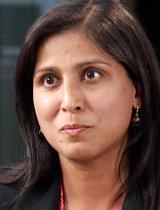 Sapna Gupta 071213 portrait