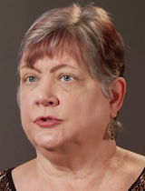 Terri Patt-Smith portrait