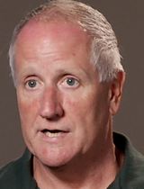 Jim Corcoran portrait