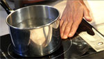 A physicist explains how it is possible to cook with magnets.