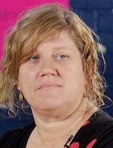 Michelle Covarrubias portrait