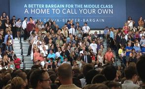 Obama crowd 080613 focus large