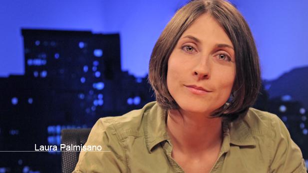 Laura Palmisano