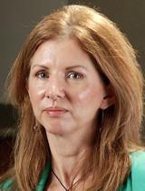 Wendy Smith-Reeve portrait
