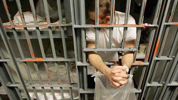 Jail 2 Spot