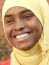 Sadiya Buta portrait