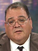 Joseph Garcia portrait